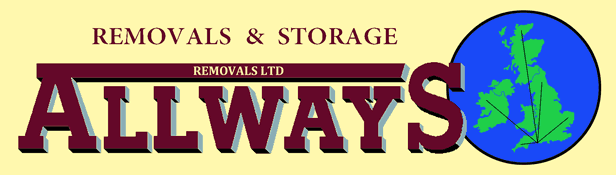 Allways Removals, Weymouth and Portland, Dorset
